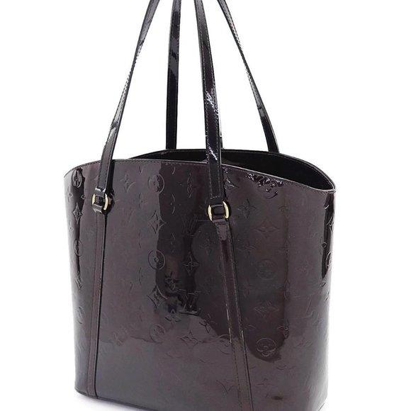 Louis Vuitton Handbags - Avalon Amarante Vernis. Tags and  Box.